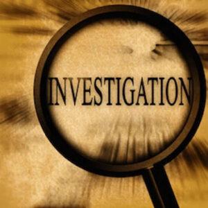 Third Party HR Investigation